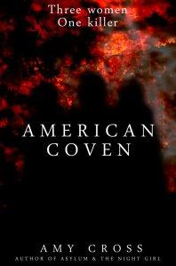 American Coven horror novel