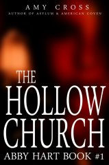 The Hollow Church (Abby Hart)