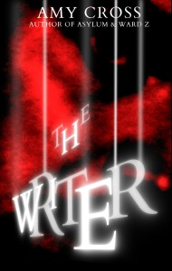 The Writer by Amy Cross