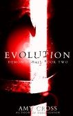 Evolution (Demon's Grail book 2)