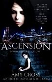 Ascension (Demon's Grail book 1)