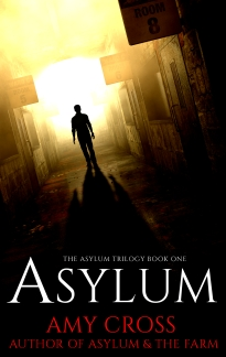 Asylum (The Asylum Trilogy book 1) Amy Cross