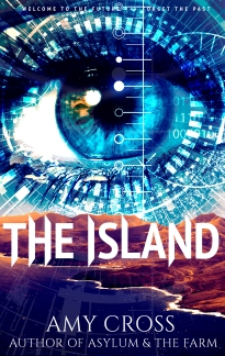 The Island by Amy Cross