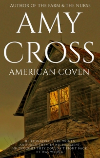 American Coven by Amy Cross