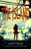 The Island Amy Cross