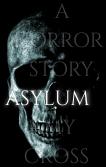 Asylum by Amy Cross